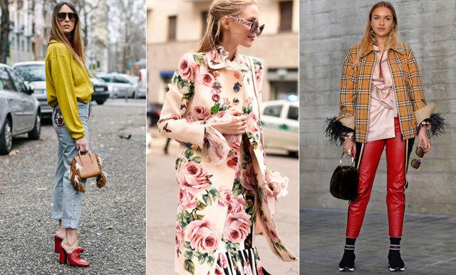Veckans 5 modefavoriter – här är trenderna vi älskar just nu