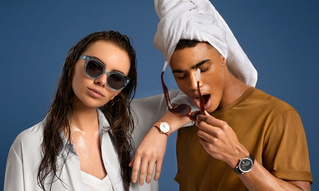 6 snygga och stilsäkra solglasögon att bära i vår