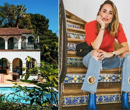 """Anine Bing bygger modeimperium: """"När jag får en bra idé gör jag den till verklighet"""""""