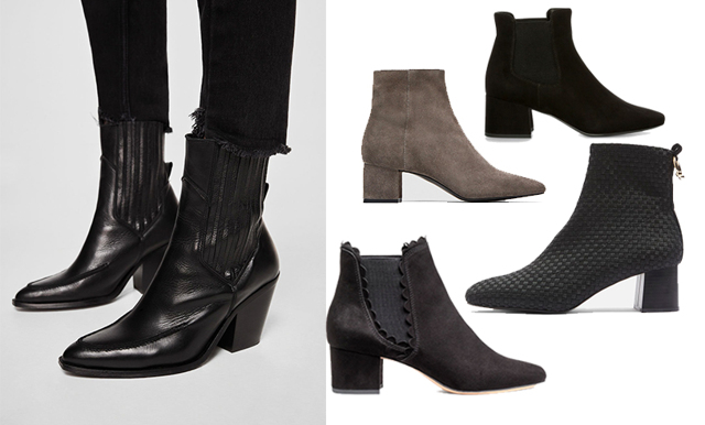 Bästa budgetbootsen – här är säsongens snyggaste och mest prisvärda skor