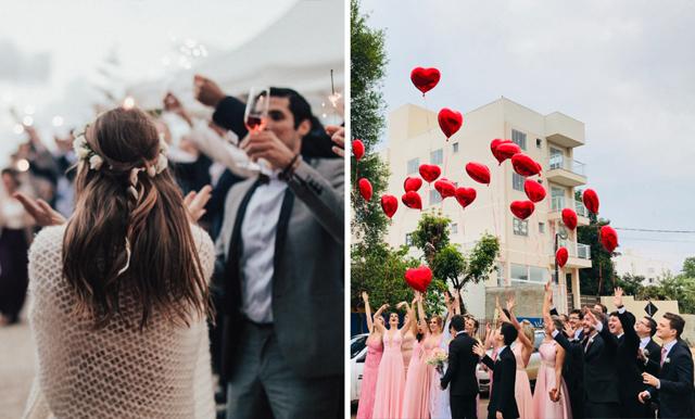 Gör succé på bröllopet – så håller du ett tal som brudparet aldrig kommer glömma