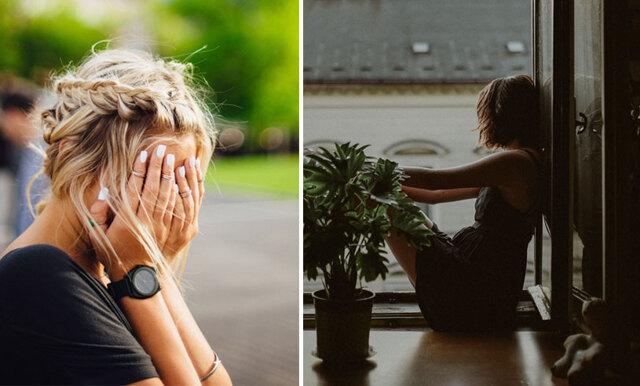 10 tecken på att du lever i ett destruktivt förhållande – så här gör du för att ta dig ur det!
