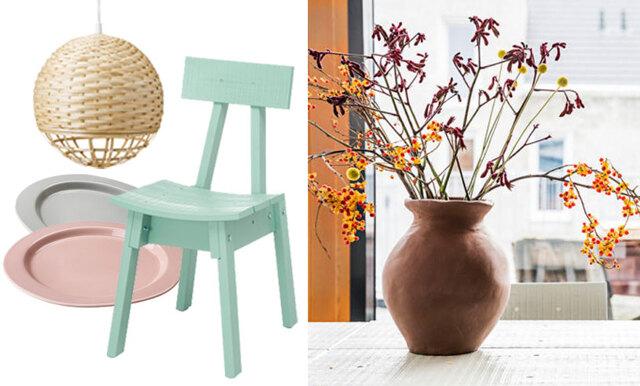 Kollektionen Industriell hyllar det unika – här är våra favoriter från Ikeas designsamarbete, nu i butik!