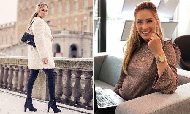 Jannike Ebbing flyttar sin blogg till Metro Mode – lär känna vår nya stjärna Bisse!