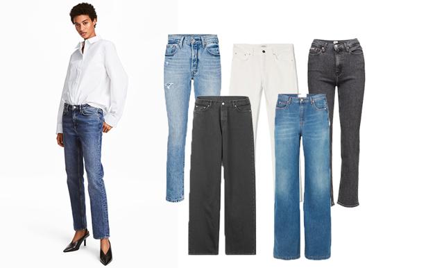 Stor jeansguide – här är de hetaste modellerna!