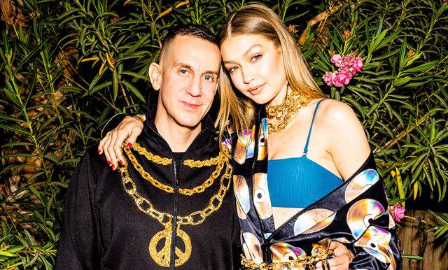 H&M gör designsamarbete med Moschino – då kommer kollektionen till butik!