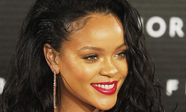 Rihanna lanserar eget underklädesmärke – här hittar du första bilderna!