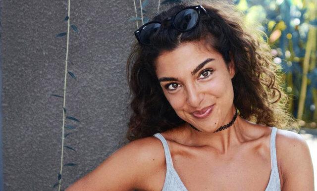 """Sassa Asli om hur hon blev fri från sitt känsloätande: """"Mitt liv var mitt fängelse"""""""