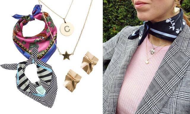 Lyft detaljerna och skapa en stilsäker look – inspireras av Emma Danielsson!