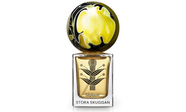 Svenska parfymhuset Stora Skuggan gör succé internationellt
