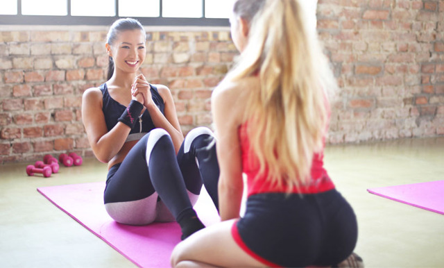 Forskning: 10 minuters träning räcker för att du ska känna dig gladare