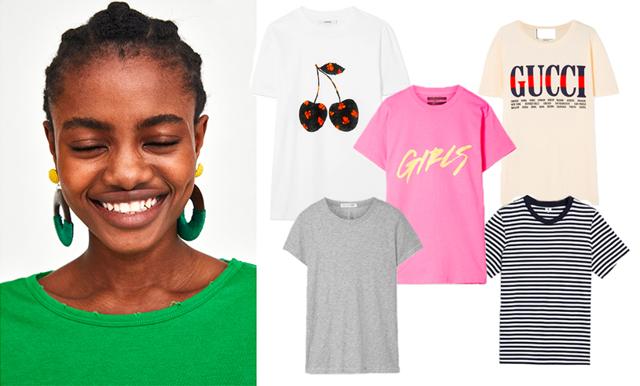 T-shirts för alla tillfällen – här är de snyggaste alternativen för vardag och fest