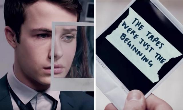 Nu släpps trailern till andra säsongen av 13 reasons why – och den väcker så många frågor