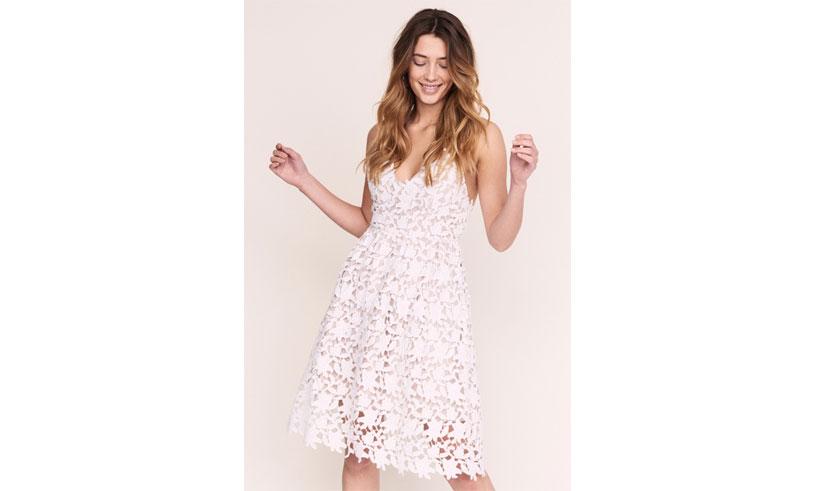 e7c3f377b554 Blommigt är helrätt på midsommar - 18 snygga klänningar i butik just ...