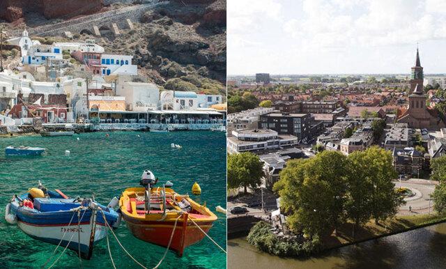 Ut och resa i sommar? Här är de 10 bästa platserna för dig som vill slippa turistmassorna!