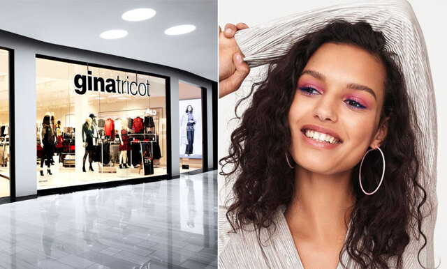 Gina Tricot inleder samarbete med Sephora - här är butikerna som får kosmetikkedjan!