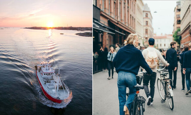 Metro Modes redaktör tipsar om sina 7 bästa smultronställen i Göteborg