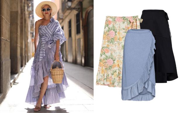 Omlottkjolen är sommarens hetaste plagg – 34 snygga köp i butik just nu!