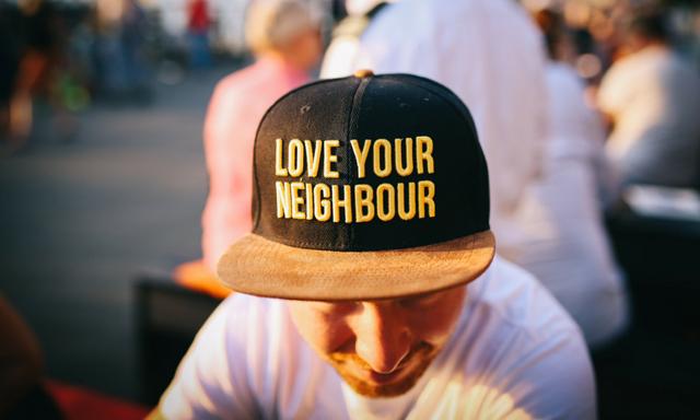 Quiz: Vilken typ av granne är du?