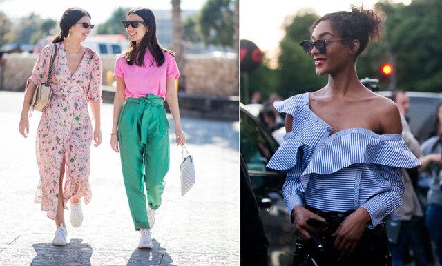 Quiz: Vilken modetrend ska du haka på i sommar?