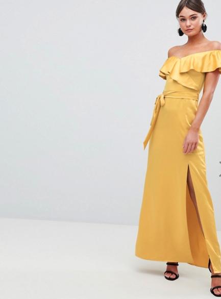 Bjuden på bröllop? Här är de finaste klänningarna under 1500