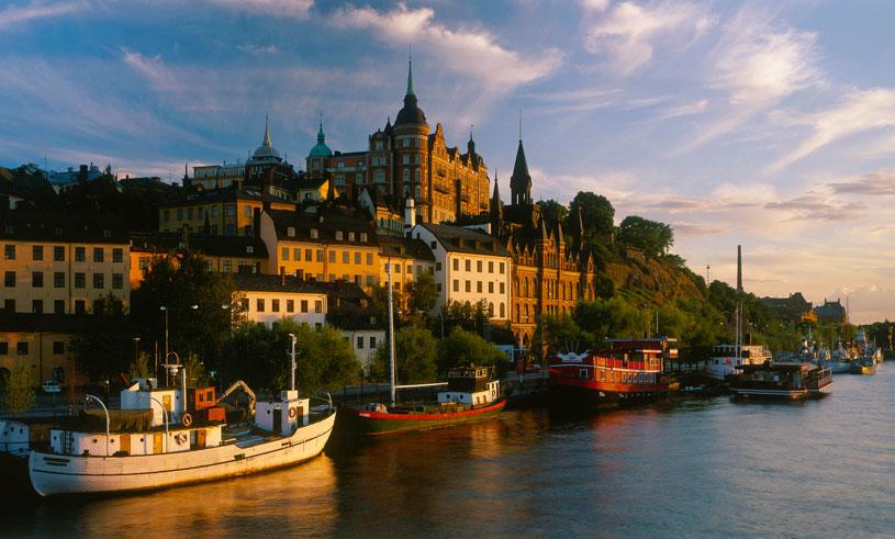 att se i stockholm