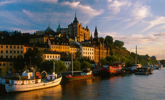 Våra 9 bästa tips på saker att göra i Stockholm i sommar