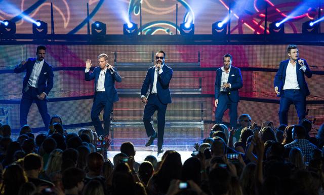 Backstreet Boys är tillbaka – släpper ny musik och planerar en världsturné!