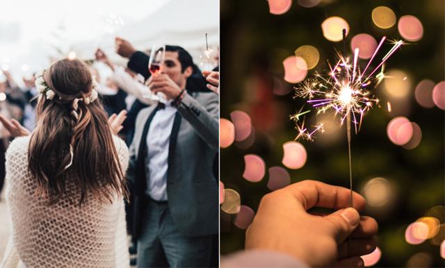 Vägen till vigseln: Så styr du upp tidernas bästa bröllopsfest