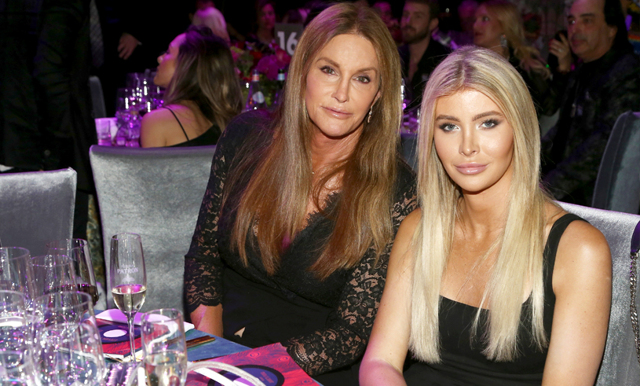 Här är Caitlyn Jenners nya flickvän – 21-åriga modellen Sophia