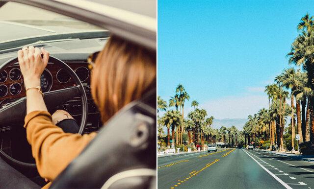 Studie: Är du äldst i syskonskaran? Då är du sämre på att köra bil!