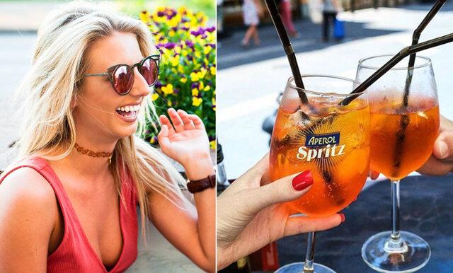 Drinkarnas drinkkväll – här är Aperol Spritz-festivalen vi vill besöka i sommar!