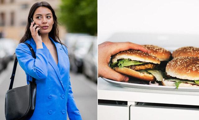 Nu kan du få ditt favoritmeal levererat till dörren – McDonalds börjar med hemkörning!