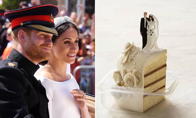 Vi älskar Ikeas reklam som är inspirerad av prinsbröllopet!