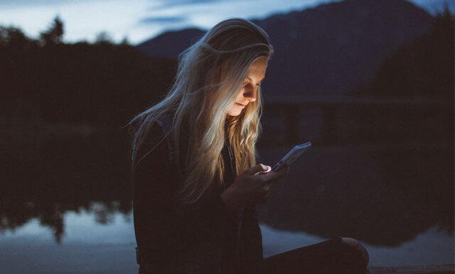 Studie: Så påverkas din kropp av sena nätter
