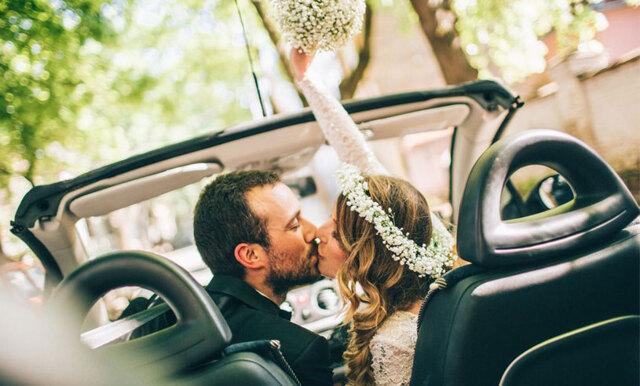 Här är svenskarnas mest populära bröllopsdestinationer - för både vigsel och smekmånad!
