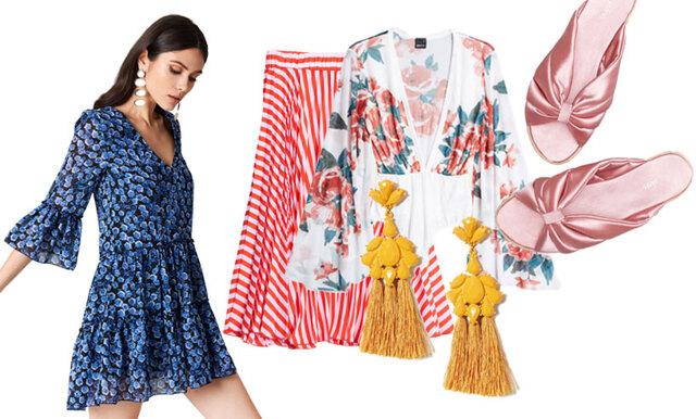 Mode behöver inte vara dyrt – här är 25 plagg under 300 kronor!
