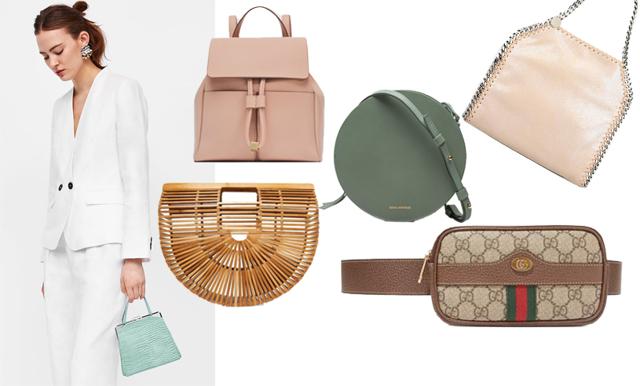 Sommarens trendigaste väskor – har du koll på alla IT-väskor just nu?