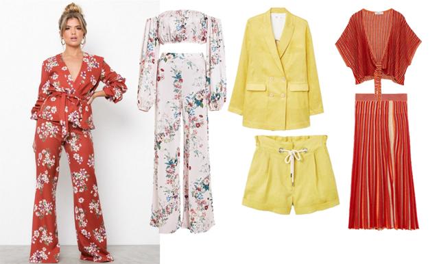 Sommarens hetaste trend är set – 11 stilsäkra modeller i butik just nu