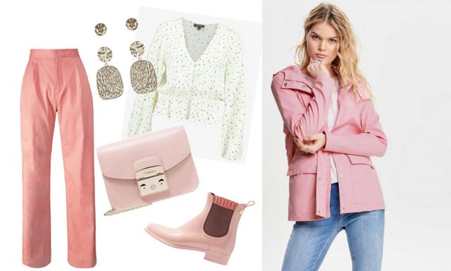 Tre outfits för en stilsäker midsommar – även om det regnar!