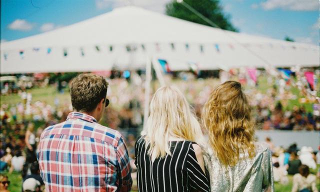 Quiz: Vilken festivaltyp är du?