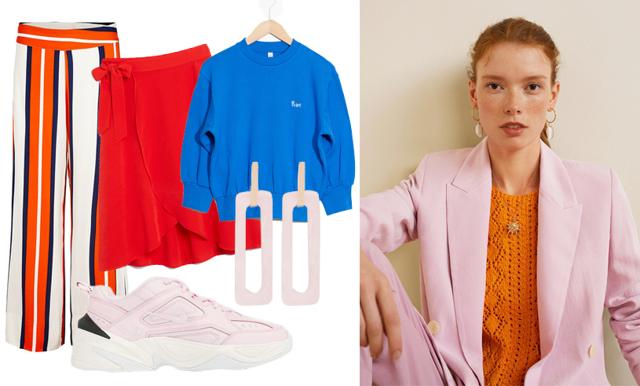 """Metro Mode-Lisas höstfavoriter: """"Jag vill ha en look som skriker extra allt"""""""