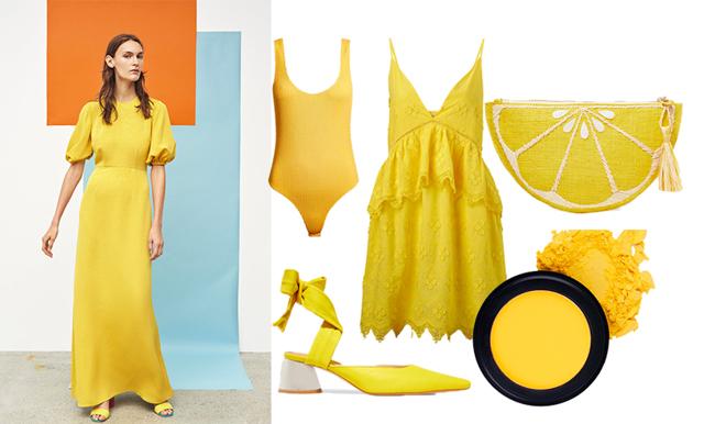 Stilsäkra sommaren med nyanser av gult – här är plaggen som lyser ikapp med solen