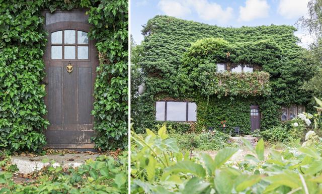 Så magiskt – nu kan du flytta in i ett riktigt Hobbit-hus