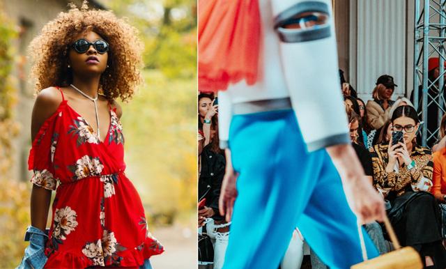 TÄVLING! Nu kan du bli Metro Mode-modell under Fashion Week Stockholm