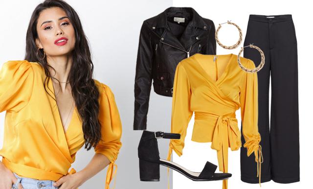 4 outfits – så fixar du stilen på midsommarfirandet!