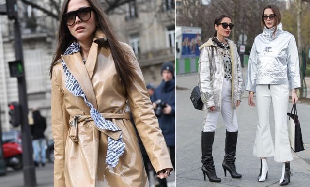 6 stora modetrender vi längtar efter att haka på – hösten och vintern 2018