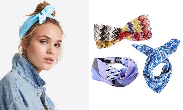 Hårbandet är sommarens hetaste accessoar – 20 snygga som lyfter outfiten