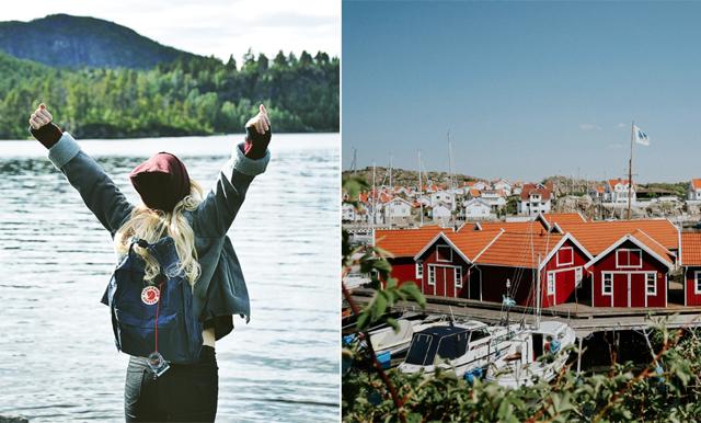 Ny sammanställning: Här är varför Sverige är världens bästa land!