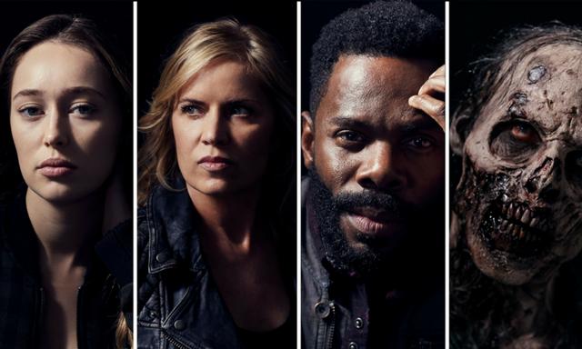 """""""Fear the Walking Dead"""": Här är frågorna inför omstarten av säsong 4"""